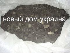 Крошка пеностекла в Днепропетровске