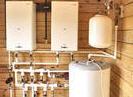 Системы отопления,  тёплые полы Эксон