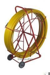 Устройства для заготовки кабелельных каналов