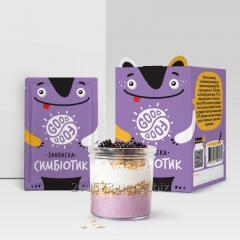 Закваска для йогурта Симбиотик TM GoodFood...