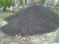 Kald asfalt