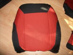 Automobile cover Lanos, Sens