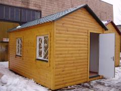 Дома энергосберегающие