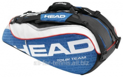 Bag for tennis of Head Tour Team Combi 6 Pack Bag