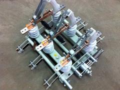 BHA-10/630-20 U3 loading switches