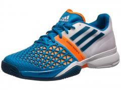 Теннисные кроссовки adidas CC adiZero Feather