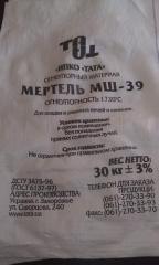 Мертель МШ-39 (мешок 30 кг)