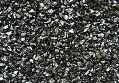 SK-1 sulfonated coal is intended for softening in