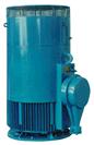 Двигатели вертикального исполнения АОДВ-355Y-