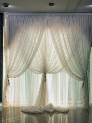 Curtains design Vinnytsia