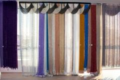 Nitevy curtains Vinnytsia