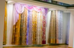 Curtains veils Vinnytsia