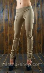 Brake leggings beige