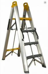 Transforming step-ladder, Chernivtsi and