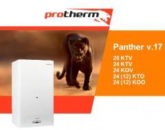 Котел Газовый Protherm 24 KOV  (KTV)(Пантера)