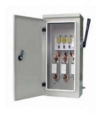 Low-voltage complete IP-31 100A device,