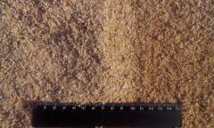 Sand marble (elimination) fr. 0-2,5