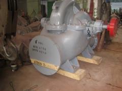 The equipment pump - non-standard.