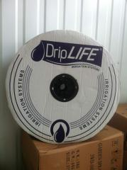 Drop tape DRIP LIFE (Turkey) of 20 cm