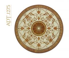 Medallion parquet (rosette), art. 1275