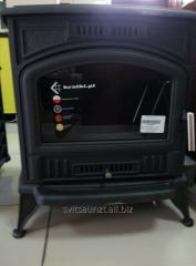 Печь отопительная Koza K6 11 кВт