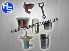Клапан предохранительный II ступени К2.02.41.00-1 компрессора К2-150