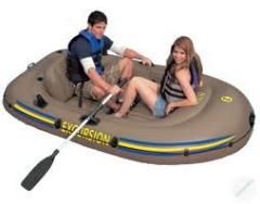 Inflatable boat Intex 68318
