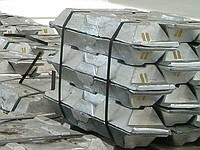 Aluminum purchase shipment at own expense