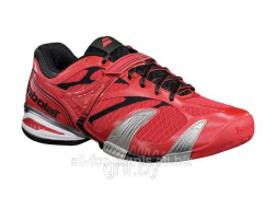 Tennis Babolat ProPulse 4 Lady sneakers