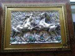 Panel = Horses =
