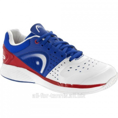 Tennis Head Sprint Pro White/Blue/Red sneakers