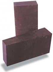 Изделия высокоогнеупорные хромитопериклазовые марки ХП 1, ХП 2, ХП 3, ХП 4, ХП 5