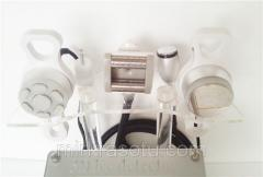 Multipurpose LPG device Cavitation, LPG, bipolyar,