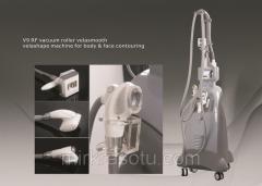 Multipurpose Velashape V9C LPG device 3 scooters