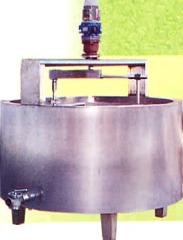 Ванна сыродельная ВС-1,5