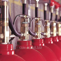 System of the fire alarm system address