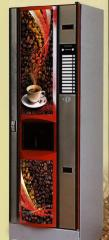 MK-01 coffee machine