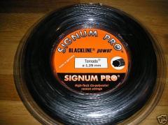 Tennis string of Signum Pro Tornado (200 m)