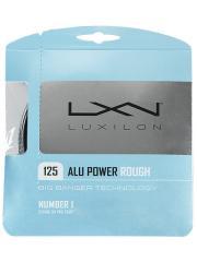 Strings for tennis of Luxilon Big Banger ALU Power