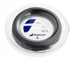 Strings for tennis of Babolat RPM Blast 200m 660f