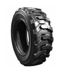 Industrial tires 10-16.5