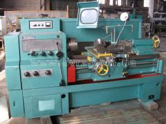 Screw-cutting lathe  1К62, 16К20, 16К25, КА280