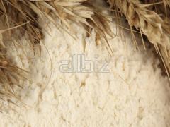 Мука пшеничная второго сорта  оптом