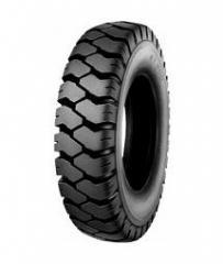 Tires for fork loaders 250-15