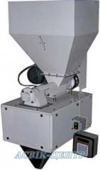 Batcher weight automatic DVP-3
