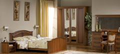 ARTUA bedroom