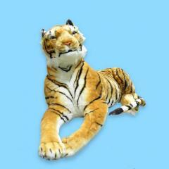 Soft toy Tiger.