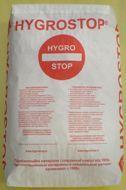 Waterproof Hygrostop solution