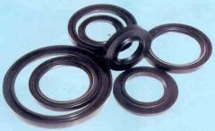Резиновые изделия для горного оборудования,РТИ для
