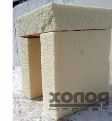 Sandwich panel (panel sandwich polyurethane foam